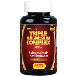 Triple Magnesium 500 mg